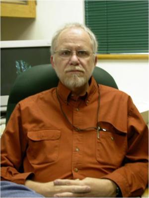 Dr. Charles L. ''Chuck'' Bellamy